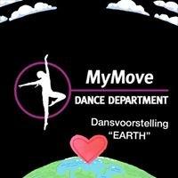 MyMove Dance Department