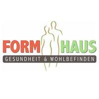 Formhaus Gesundheit & Wohlbefinden