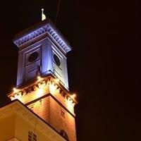 Управління капітального будівництва Львівської міської ради