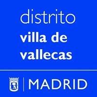 Junta Municipal de Villa de Vallecas