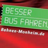 Bahnen der Stadt Monheim GmbH