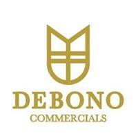 Debono Commercials