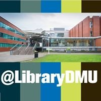 Kimberlin Library and Learning Services DMU