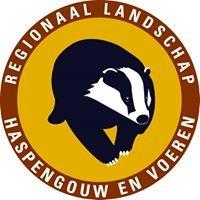 Regionaal Landschap Haspengouw en Voeren vzw