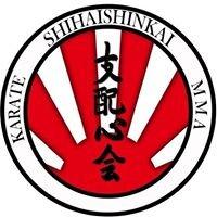 Karate MMA Sambo The Martial Way