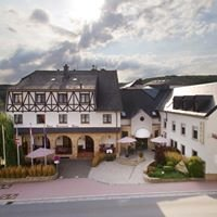 Hotel - Restaurant DAHM