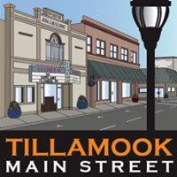 Tillamook Main Street