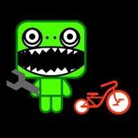 Monster Bike 怪獸單車