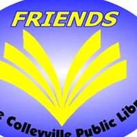 The Friends of the Colleyville Public Library