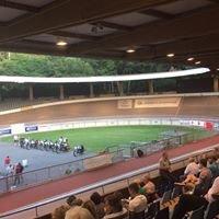 Radstadion Köln - Albert Richter Bahn