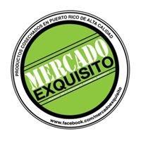 Mercado Exquisito de Puerto Rico