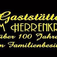 Herrenkrug Sangerhausen