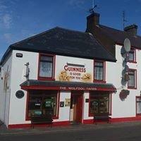 The Wolf Dog Tavern, Killala, Co Mayo