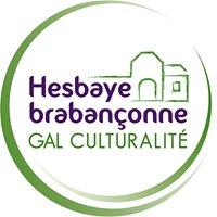 GAL Culturalité en Hesbaye brabançonne