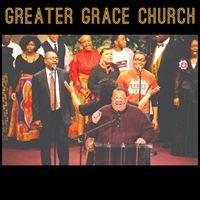 Greater Grace Church - Ferguson, MO