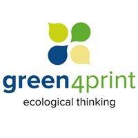 Green4Print