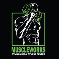 MuscleWorks Gym & Fitness Center Dungun