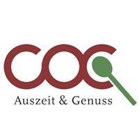 COC Auszeit und Genuss Herrenberg