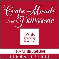 Club Coupe du Monde de la Pâtisserie Belgique