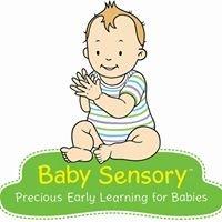 Baby Sensory Luxembourg