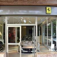 Scuderia Monte Carlo Official Ferrari Dealer