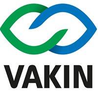 Vakin - Vatten- och Avfallskompetens i Norr AB