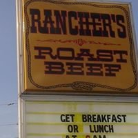 Ranchers Roast Beef