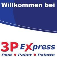 3P Express - ST Logistik GmbH