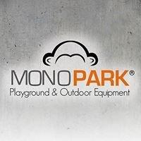 Monopark- Juegos Infantiles, Gimnasio al Aire Libre y Equipamiento Urbano