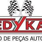 Fredy Kart Nova Odessa