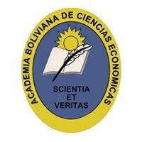 Academia Boliviana de Ciencias Económicas