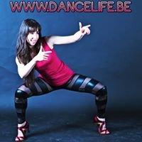 Zumba Bruxelles - DanceLife Brussels
