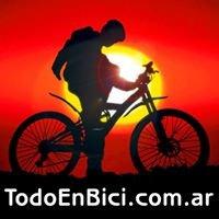 Todo en Bici