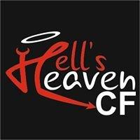 Hell's Heaven CF Szczecin