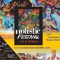 Holistic Festival of Life