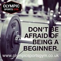Olympic Sports Gym