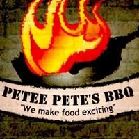 Petee Pete's Bar-B-Que Food Truck
