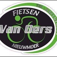Fietsen Van Oers