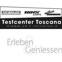 Testcenter Toscana