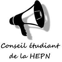 Conseil Étudiant HEPN