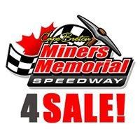 Cape Breton Miners Memorial Speedway