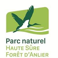 Parc naturel Haute Sûre Forêt d'Anlier