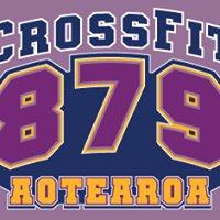 CrossFit 879