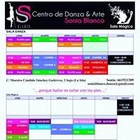 Centro de Danza & Arte. Sonia Blanco