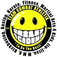 Smiley Academy of Martial Arts / Team Combat Athletix