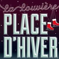 Place D'Hiver La Louviere