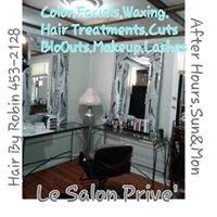 Nola Hair Salon