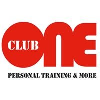 CLUB ONE personal training and more