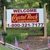 Crystal Rock Campground Sandusky
