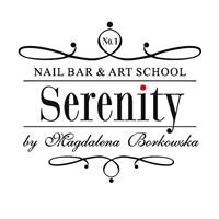 Serenity Nail Bar & Art School by Magdalena Borkowska